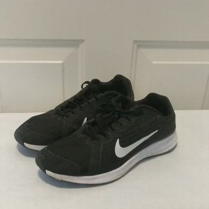 Youth size 6.5 boys Nike downshifter sneakers